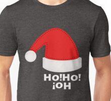 Ho Ho Oh Unisex T-Shirt