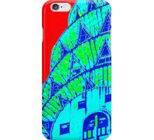 Chrysler Building, New York iPhone Case/Skin