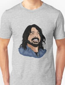 Dave Grohl - Foo Fighters - Legend - Nirvana T-Shirt