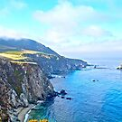 BIG SUR by RoySorenson