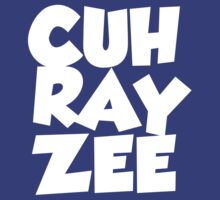 cuh ray zee by digerati