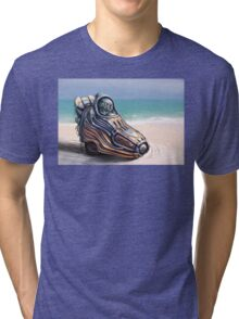 SeaSlug  Tri-blend T-Shirt