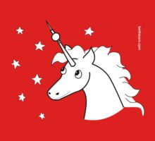 The Berlinicorn: Berlin is my unicorn (tshirt only) by Deanna Zandt