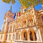 Sintra Town Hall by terezadelpilar~ art & architecture