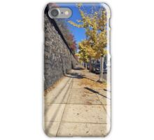 Just Another Brick In The Wall iPhone Case/Skin