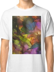 Abstract 1043 Classic T-Shirt