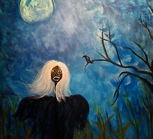 Field of Screams by Karen L Ramsey