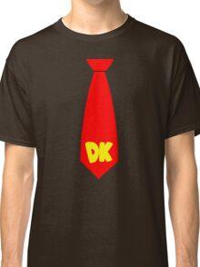 DK Tie Classic T-Shirt