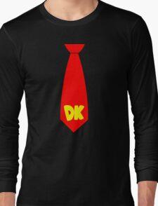 DK Tie Long Sleeve T-Shirt