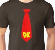 DK Tie Unisex T-Shirt
