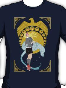 Luna Lovegood Nouveau T-Shirt