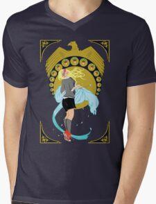 Luna Lovegood Nouveau Mens V-Neck T-Shirt