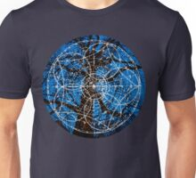 Winter Lights Unisex T-Shirt