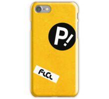 P! iPhone Case/Skin
