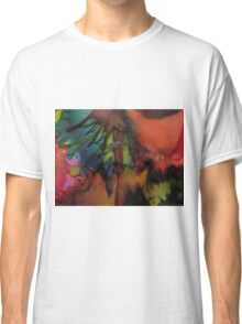 Abstract 1072 Classic T-Shirt