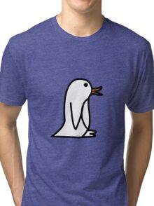 The Penguin Tri-blend T-Shirt
