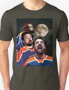 Kevin Smith - Wolf Howl T-Shirt
