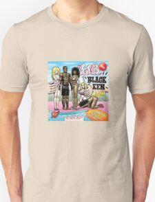 BLACK KEN T-Shirt