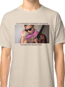 NO VIOLENCE Classic T-Shirt