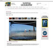 National Geographic - Daily Dozen Photo by Emma  Wertheim