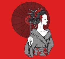 Vecta Geisha Kids Clothes