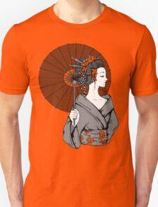 Vecta Geisha T-Shirt