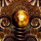 Sun Worship by Vanessa Barklay