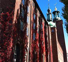 City Hall by KatarinaD