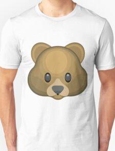 Bear emoji T-Shirt