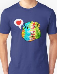 guinea pigs in the sky with diamonds T-Shirt