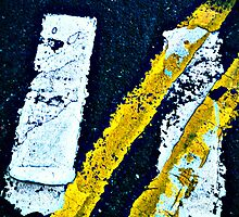 Road Markings by jdshock
