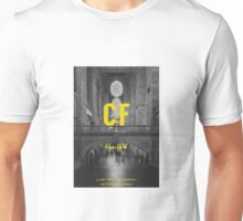 Clary Fray - NewYorkCity Unisex T-Shirt