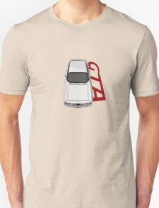 Alfa Romeo GTA T-Shirt