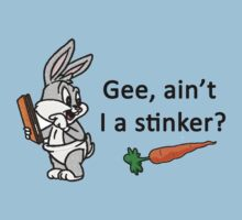 Bugs Bunny Stinker Kids Clothes