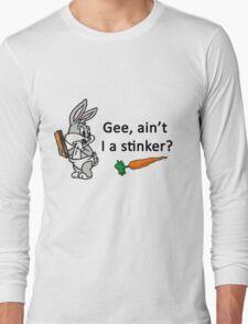 Bugs Bunny Stinker Long Sleeve T-Shirt