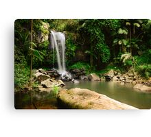 Tranquil Peace Canvas Print