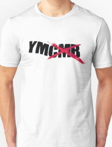 All Young Money, Fuck Cash Money! Lil Wayne YMCMB Unisex T-Shirt