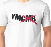 All Young Money, Fuck Cash Money! Lil Wayne YMCMB Unisex T-Shirt
