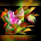 Be happy...II by Art-Motiva