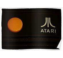 I am Atari #1 Poster