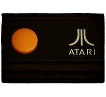 I am Atari #1 Photographic Print