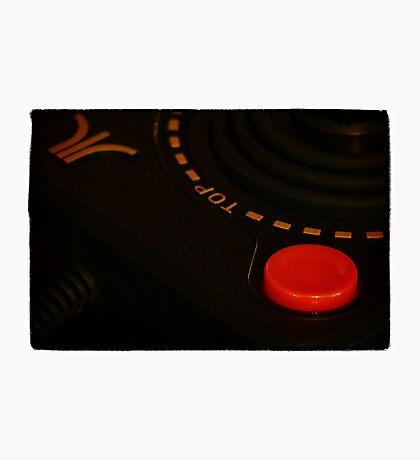 I am Atari #2 Photographic Print