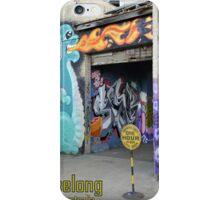Powerhouse Geelong iPhone Case/Skin