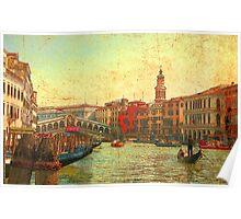 Venezia D'Oro 2 Poster