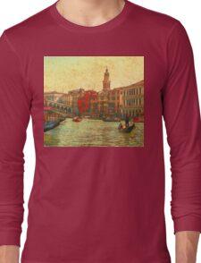 Venezia D'Oro 2 Long Sleeve T-Shirt