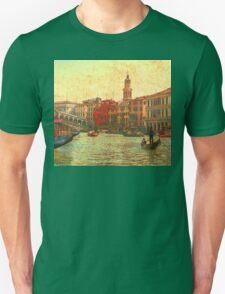 Venezia D'Oro 2 T-Shirt
