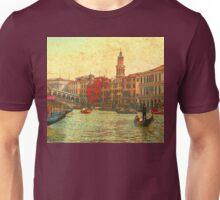 Venezia D'Oro 2 Unisex T-Shirt