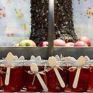 Jelly To Go... by Carol Knudsen