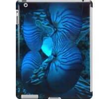 Nautilus reflection iPad Case/Skin