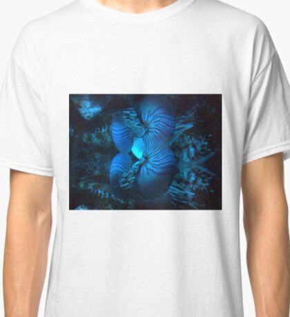 Nautilus reflection Classic T-Shirt